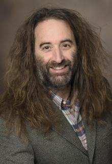 Keith Maggert, PhD