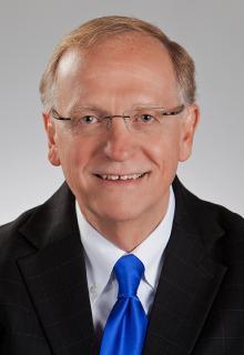 H. Eugene Hoyme, MD, FACMG, FAAP