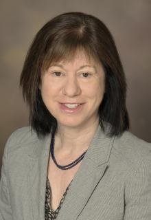 Carol C. Gregorio, PhD