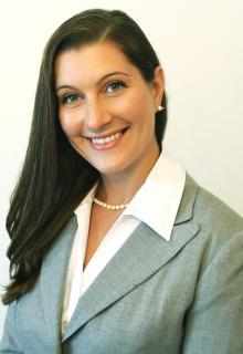 Rachel Mador