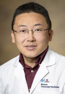 Xingnan Li, PhD